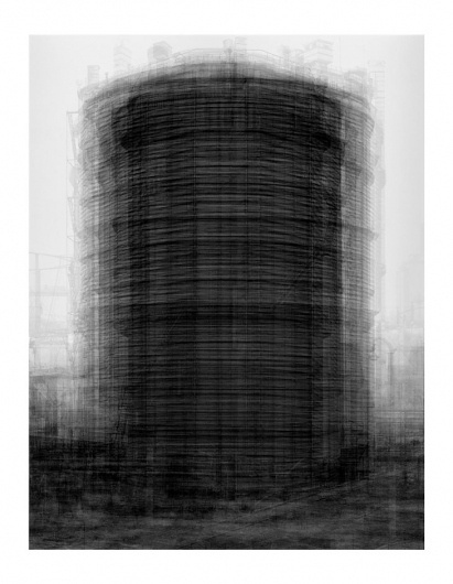 idris_khan_prison_type.jpg (Imagem JPEG, 730x941 pixéis) #architecture #white #black #and
