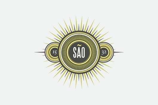 david taylor    design & illustration #logo #brazil #brasil