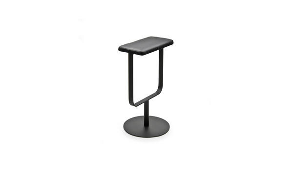 Slim Barstool by Alain Berteau #modern #design #minimalism #minimal #leibal #minimalist
