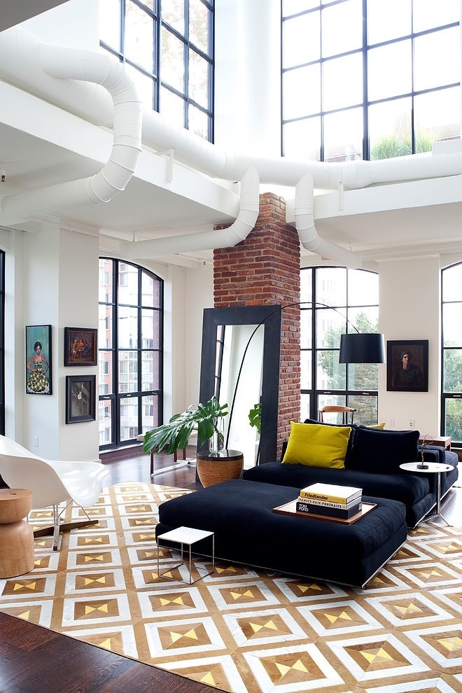 Penthouse Condo By Design Milieu