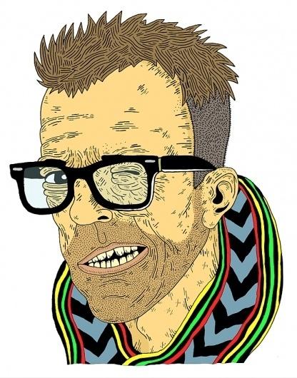 Personal Work : Sam Taylor - Illustrator #tayler #illustration #sam