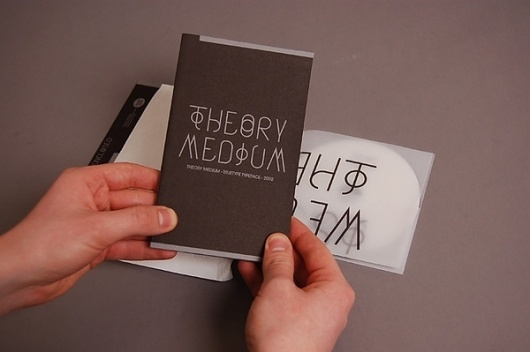 Theory Typeface on Typography Served #lettering #typeface #typography