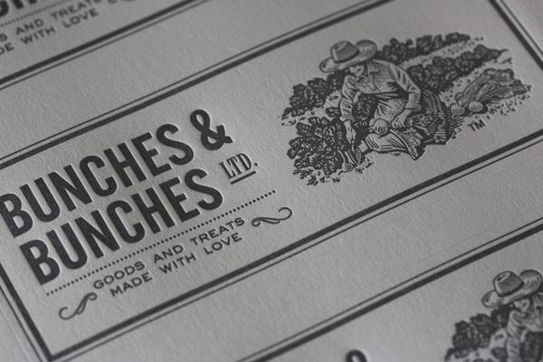 visualgraphic: Bunches #logo