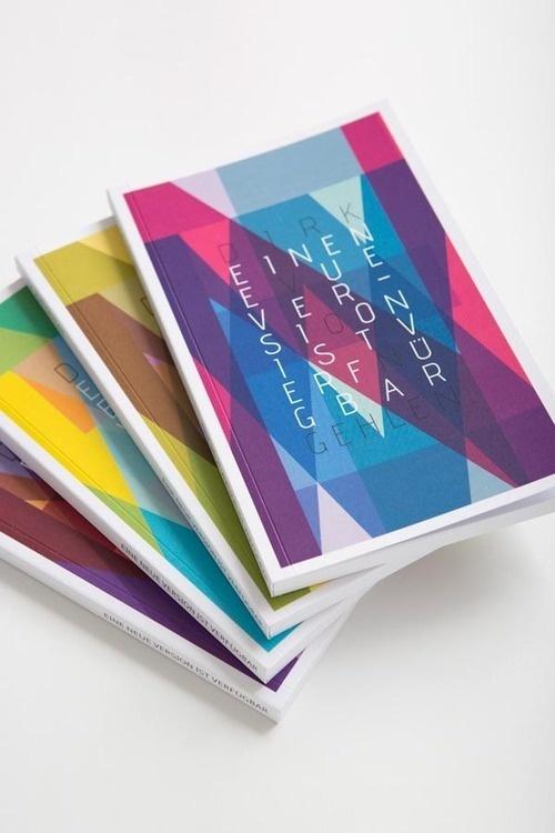 Likes | Tumblr #print #design #books #graphic #overprint #typography