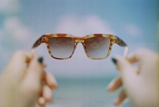 Summery Photography by Wilson & Vanessa I Art Sponge #focus #sunglasses #wilsonvanessa #photography #summer #wiissa
