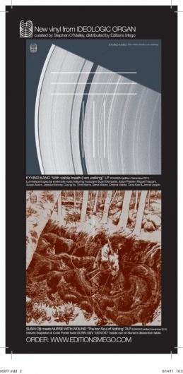 io_flyer0911_2.jpg (JPEG Image, 490x999 pixels) #sunno #kang #mego #editions #omalley #organ #stephen #eyvind #ideologic