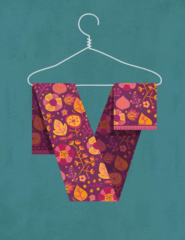 All sizes | Vintage | Flickr Photo Sharing! #flat #illustration #color #detail