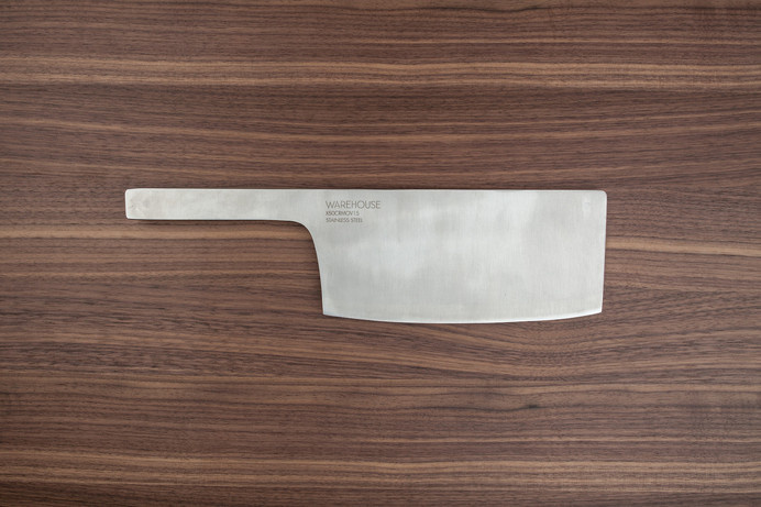 Maple Set Knives #steel #design #chop #knife #table