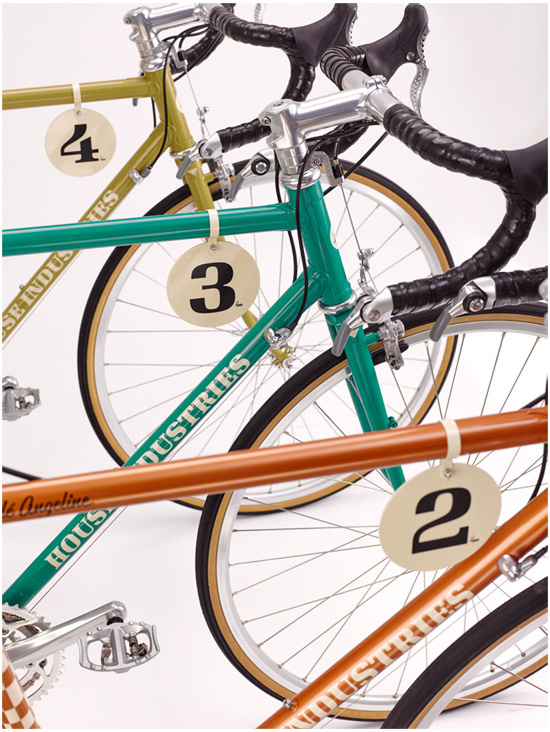 House Industries, House 1151, Rapha, House Velo, Serif, Bikes, Numbers #house