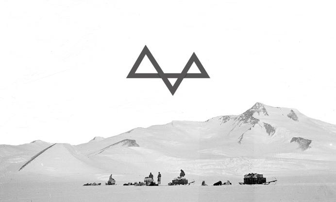http://thecameokid.com #mantra #galactica #cameokid #graphic #hojin kang #experimental #design #branding #logo #hojin #kang