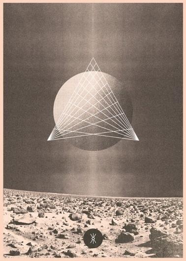 Quadraforce — Creative Stimuli #design #poster