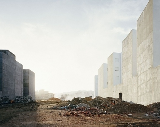 Bas Princen | iGNANT #infrastrucucture #photography #architecture #landscapes #facades