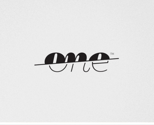 one #twotype #one