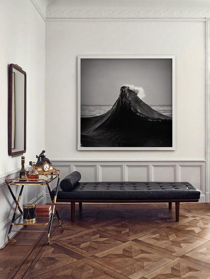 wave, interior