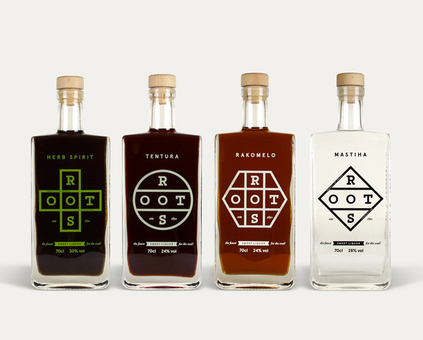 lovely package roots 1 #package #bottle