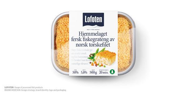 Strømme Throndsen Design Oslo, Norway #packaging