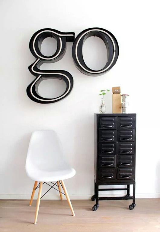 give lockers a new life / sfgirlbybay #interior #design #decor #deco #decoration