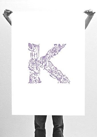 Arcano Type designed by Giuseppe Salerno. #arcano #type #font