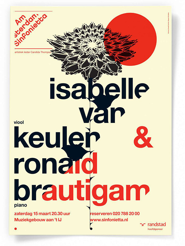 Amsterdam sinfonietta posters 22_1124_1493_60 #type #poster