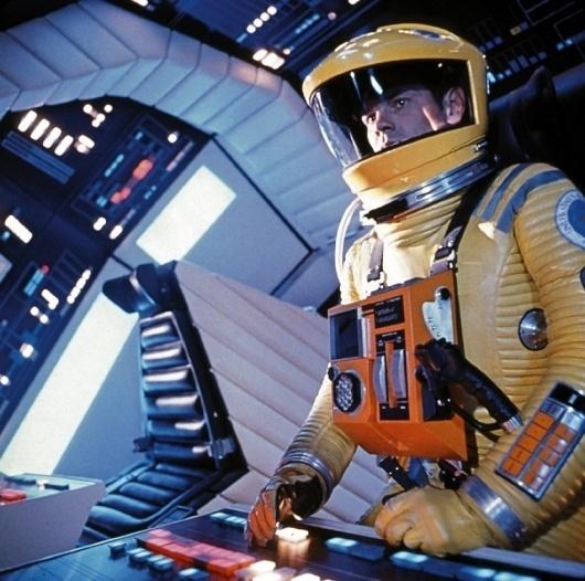 e23e9ab904ab67215f2d823d40d5a659.jpg (JPEG Image, 950x944 pixels) - Scaled (57%) #kubrick #astronaut #space #2001 #odyssey #film