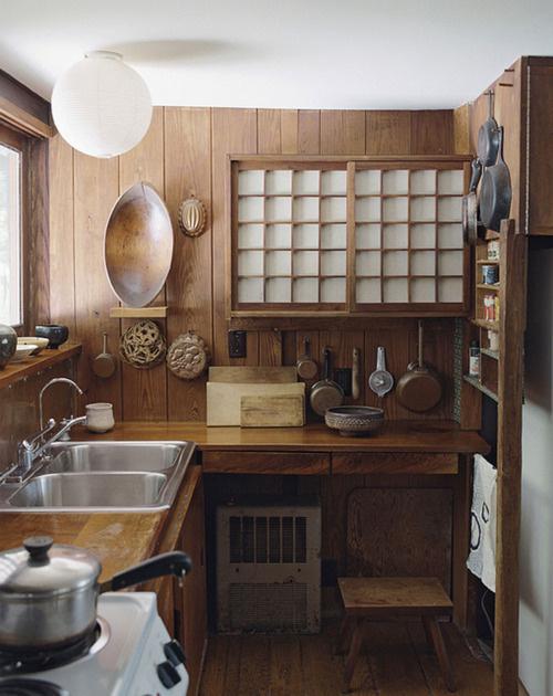 Image Spark dmciv #storage #wood #interiors #kitchens