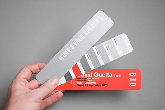 Looks like good Graphic Design by Nicolas Zentner #item #design #graphic #colour