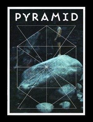 Pyramid Studio #photo #illustration #zine #book