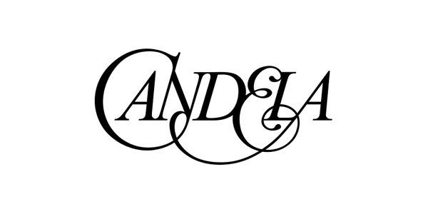 Candel Logo #logo #identity