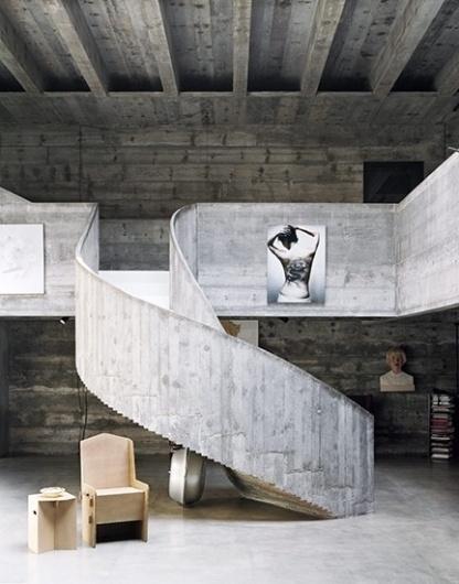 Monday Mix - emmas designblogg #interior #concrete #design #deco #decoration