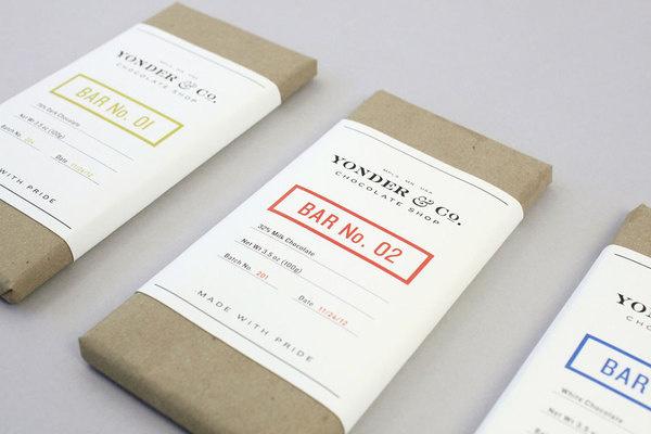 Alex Register #packaging #design