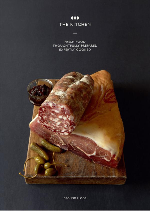 JOHN LEWIS olivia bossy #lewis #food #the #olivia #meat #kitchen #john #bossy