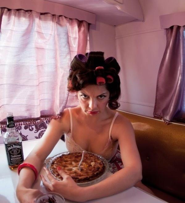 Portrait Photography by Brandy Trigueros #inspiration #photography #portrait