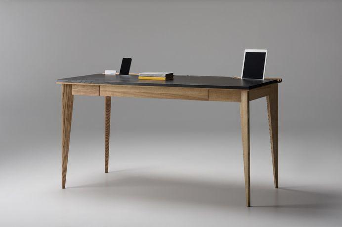 The OLLLY Desk by Pavel Vetrov for Zegen