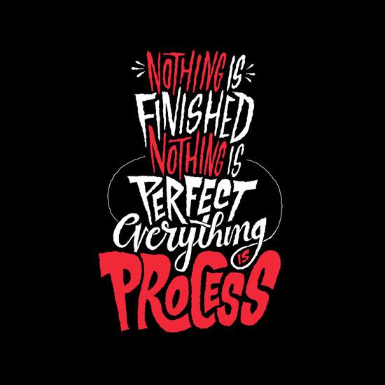 Process by Chris Piascik