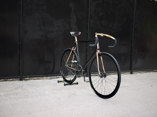 Detroit Bicycle Company | Custom Fixed Gear Bicycles Created in Detroit #detroit #fixie #bike #custom