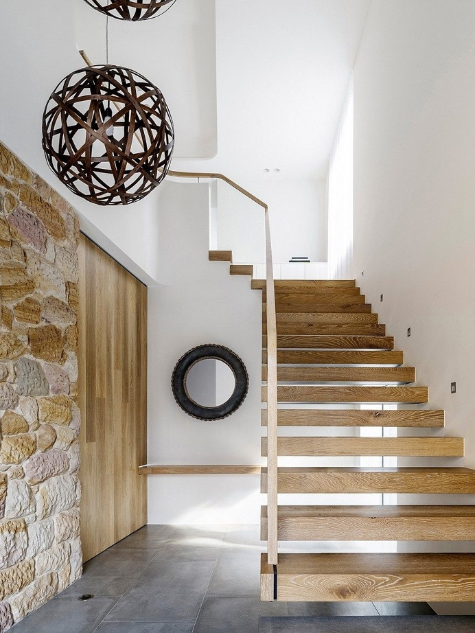 Sticks and Stones Home by Luigi Rosselli Architects 9