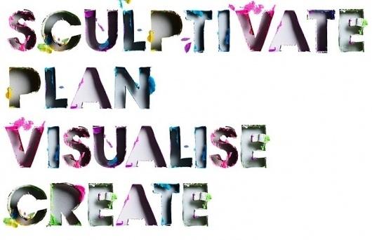 Root. Branding / Art Direction / Print / Digital for Sculptivate #root #branding #type #design #graphic #identity #logo #typography