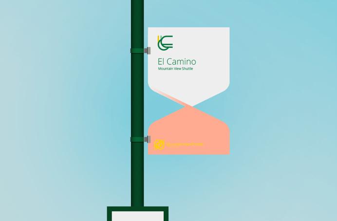 #WeLoveNoise #Google #Bus #signage