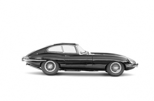 The Savile | THE JAGUAR E-TYPE #60s #70s #jaguar #car