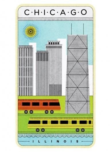 Sara Lindholm #design #chicago