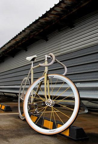 Zullo Pista #bicycle #bike