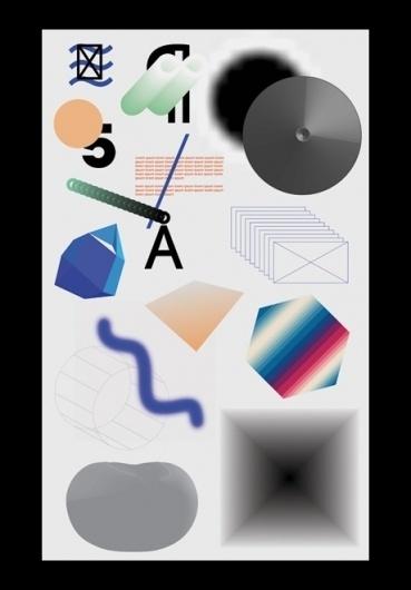 Marcel Kaczmarek — Graphism #poster