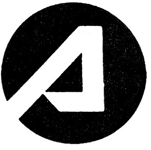 It never stops - but does it float #logo #symbol #pictogram