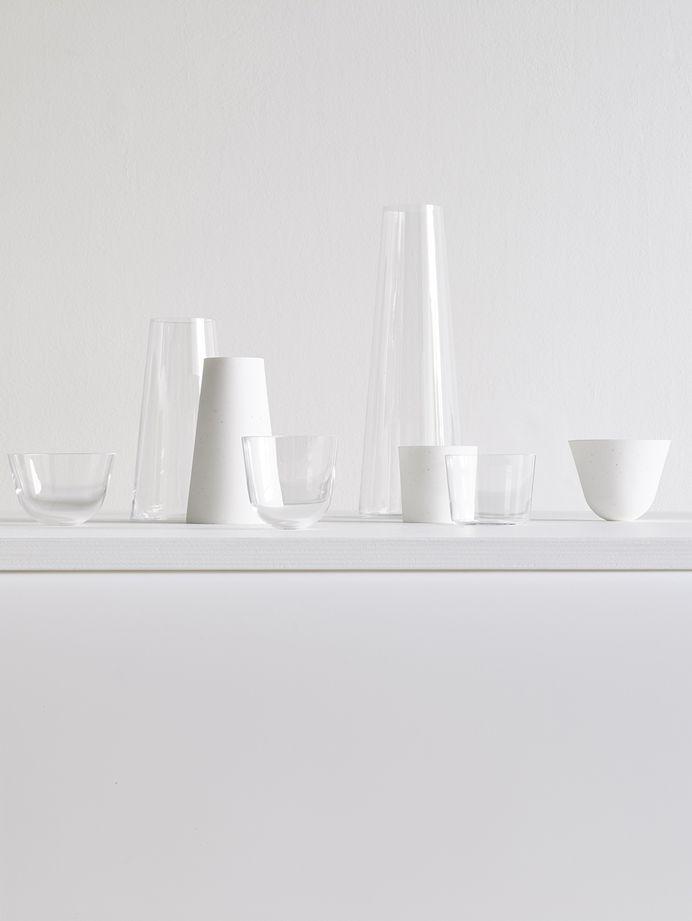 Vessels by studio vit