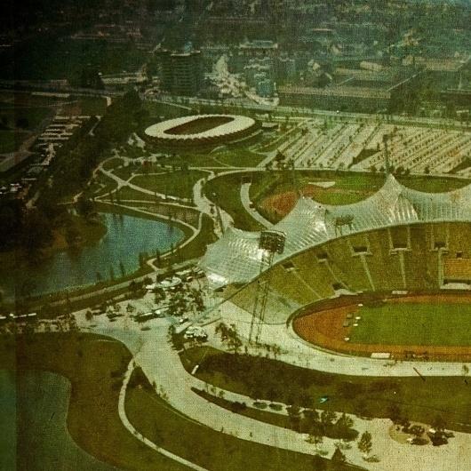 Alle Größen | munich (1;1) | Flickr - Fotosharing! #photo #mnchen #olympicsummergames #1972 #olympia #sommerspiele #vintage #1970s #munich