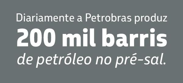 Petrobras04 #typographic