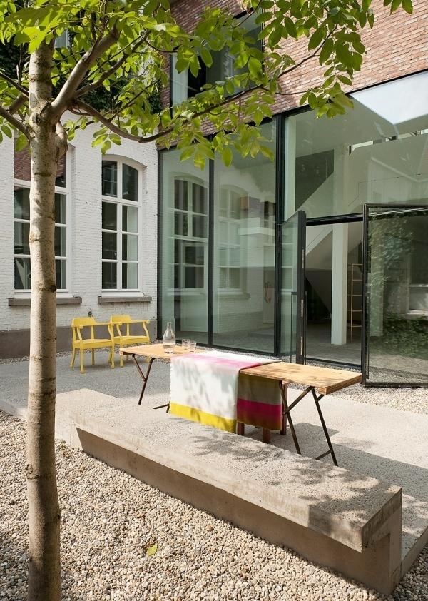LENS°ASS architecten: valerie traan #interior #design #architecture #decoration