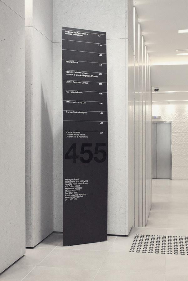 Hofstede Design #signage