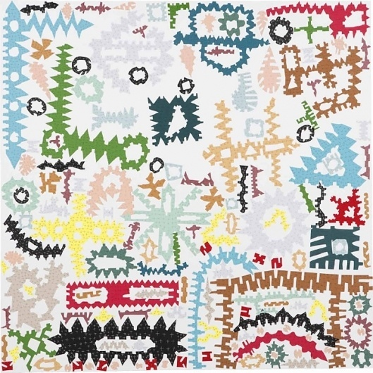 04.jpg 649×650 pixels #naive #illustration #pattern #colours