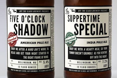 otc-bottles03 #beer #label